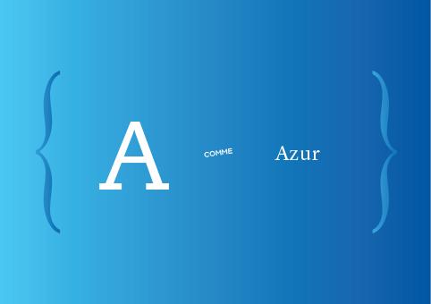 AcommeAzur