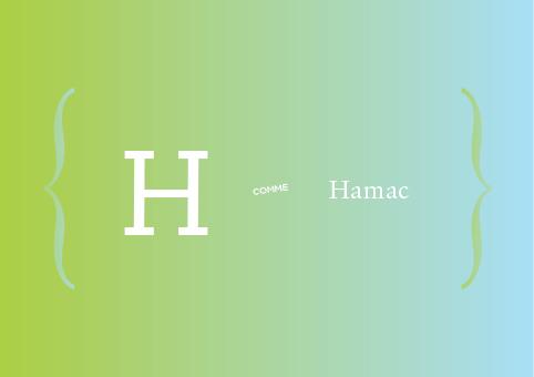 HcommeHamac