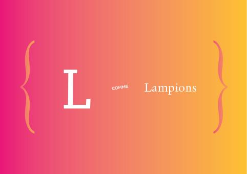 LcommeLampions