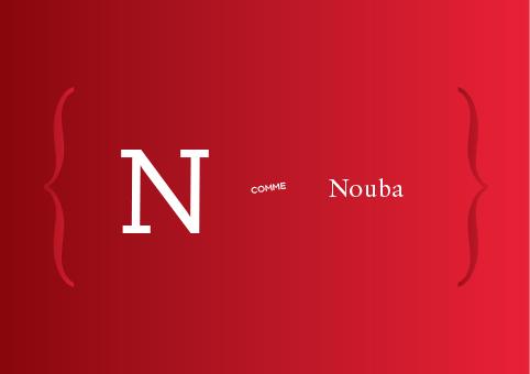 NcommeNouba