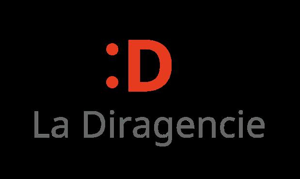 LaDiragencie-logo-quadri